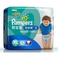 Pampers帮宝适XL